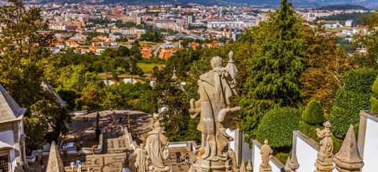 Braga: Geheimtipp in Portugals Norden