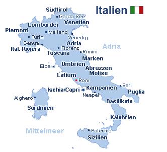 Hotels Italien Gunstig Buchen Ab In Den Urlaub De