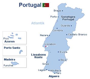 Last Minute Portugal Gunstig Buchen Ab In Den Urlaub De