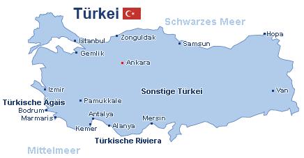 Urlaub Turkei Reisen Jetzt Gunstig Buchen Ab In Den Urlaub